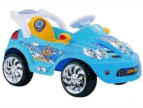 Детская машинка X-rider M 095R  (M085R)