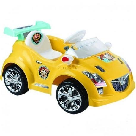 Детская машинка X-rider M091R