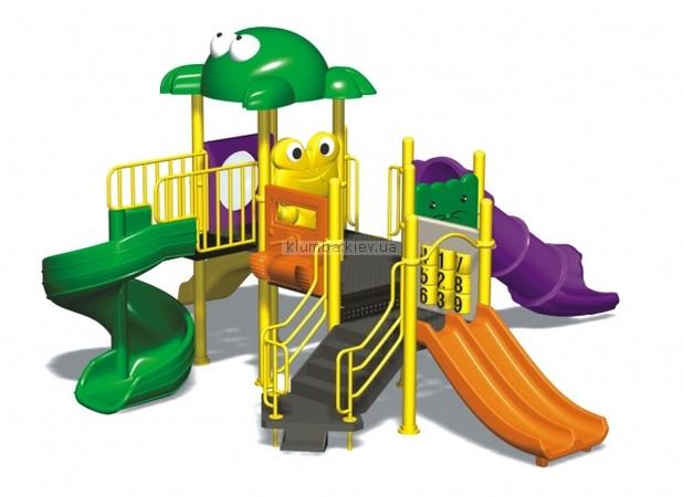 Детская площадка Inteco 2011B