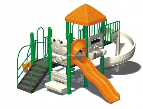 Детская площадка Inteco 2058C