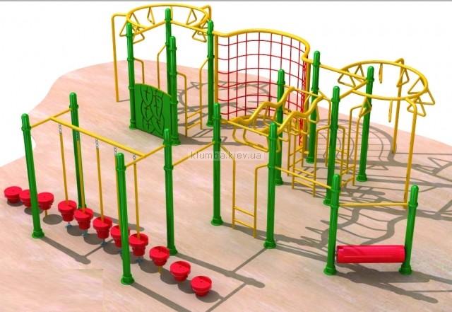 Детская площадка Inteco 5103A