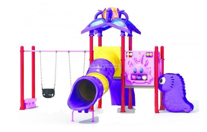 Детская площадка Inteco 6031C