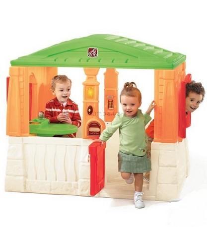 Детская площадка Step2 Уютный коттедж