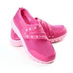 Кроссовки для девочки (8340272) розовые