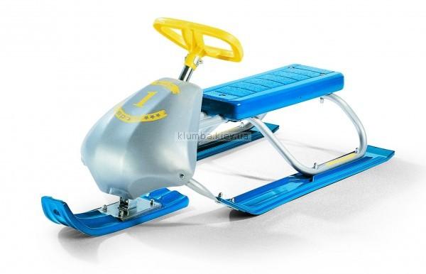 Детские санки Rolly Toys Ski Bob