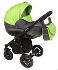 Детская коляска Adamex Jetto 2 в 1