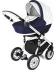 Детская коляска Adamex Lara 2 в 1