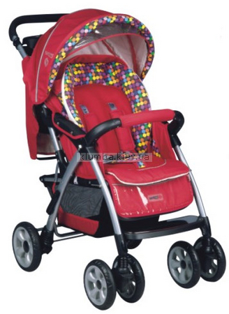 Детская коляска Baciuzzi B12