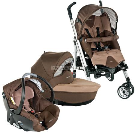 Детская коляска Bebe Confort Loola 3 в 1