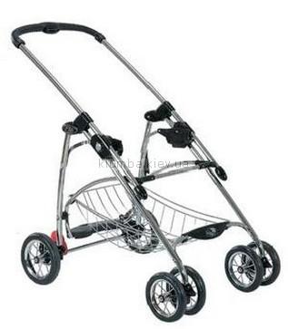Детская коляска Bebe Confort Elite