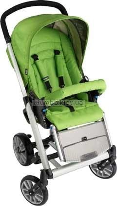 Детская коляска Bertini Z1 Compact 2 в 1