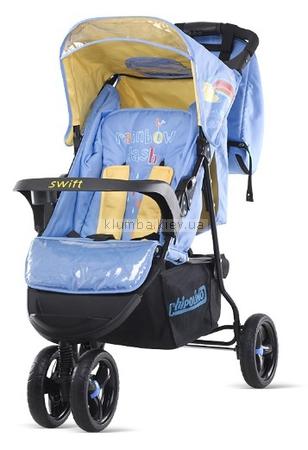 Детская коляска Chipolino Swift