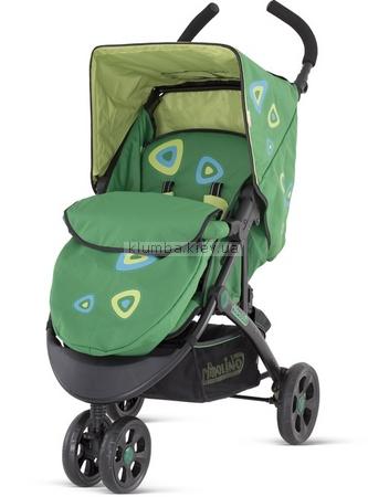 Детская коляска Chipolino Trini