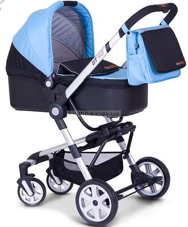 Детская коляска easyGO GT 4.0