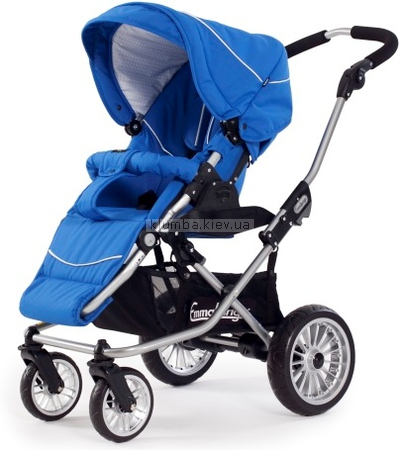 Детская коляска Emmaljunga Ozone City