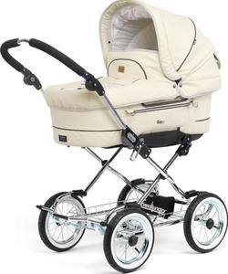 Детская коляска Emmaljunga Mondial Duo Combi