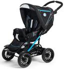Детская коляска Emmaljunga Scooter 2.0