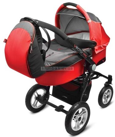 Детская коляска Espiro Vector Pro 2 в 1