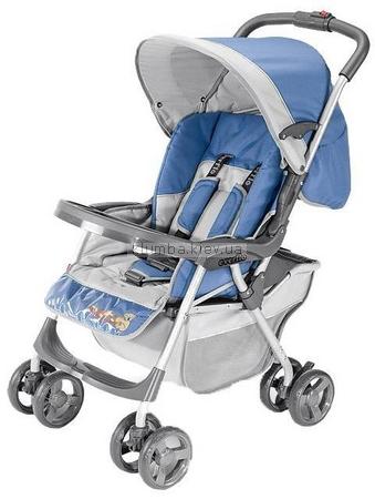 Детская коляска Everflo E 301