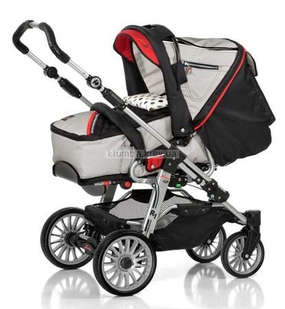 Детская коляска Hartan R1