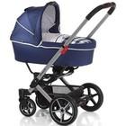 Детская коляска Hartan Lite XL 2 в 1