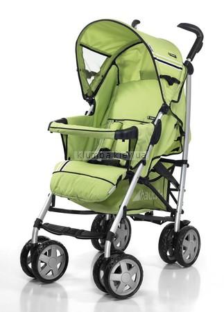 Детская коляска Hauck Rio Plus