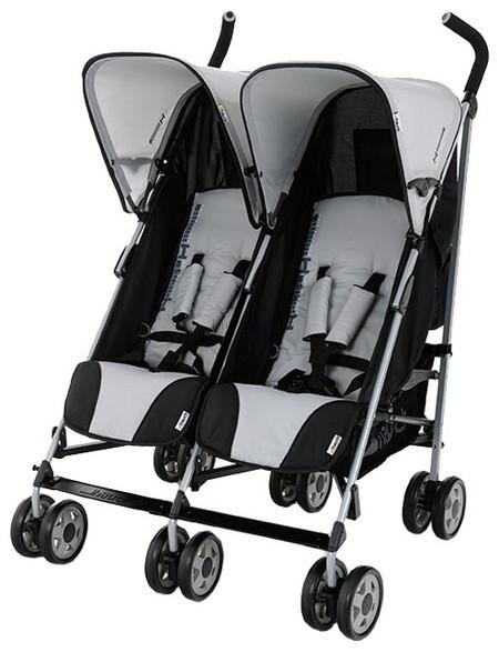 Детская коляска Hauck Turbo 11 Duo