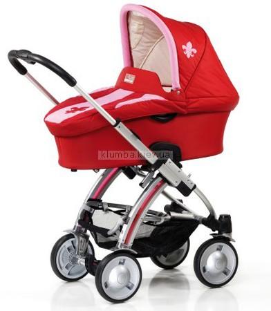 Детская коляска I'coo Plasma7