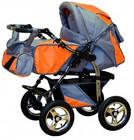 Детская коляска Izacco Z7