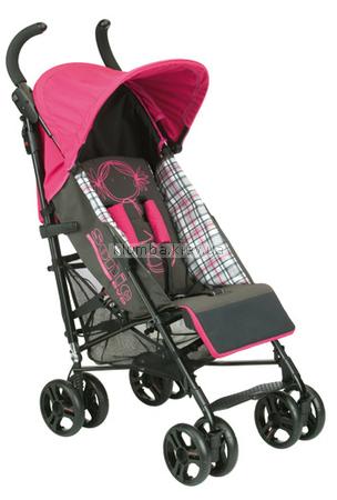 Детская коляска Jane Sonic Evo