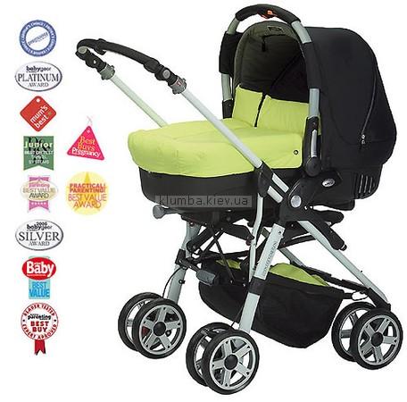 Детская коляска Jane Carrera Pro 2 в 1