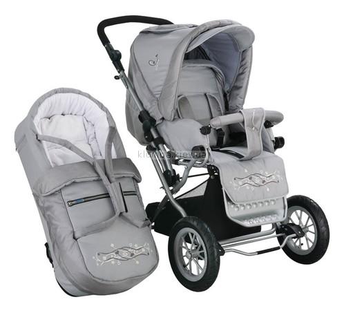 Детская коляска Knorr Baby Nizza