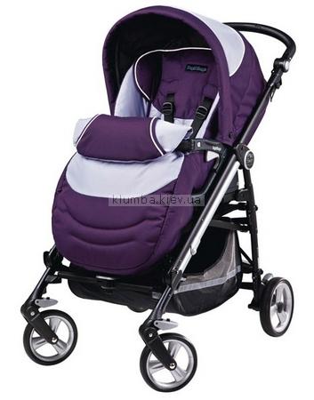 Детская коляска Peg-Perego Pliko Switch Easy Drive