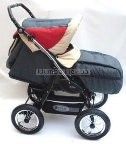 Детская коляска Roan Hugo