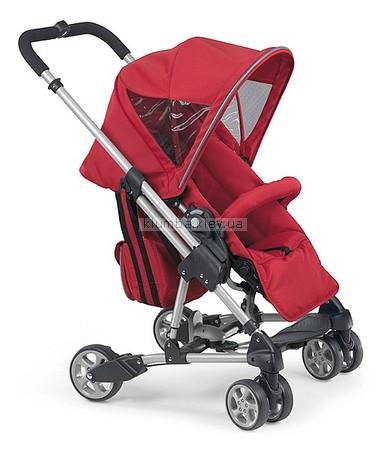 Детская коляска Teutonia Solano