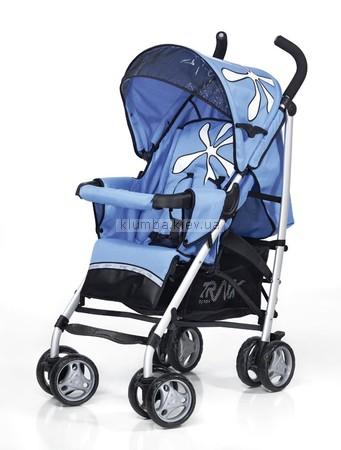 Детская коляска Traxx Candy Plus