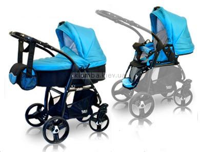 Детская коляска Tutis Comfort 2 в 1