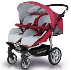 Детская коляска X-lander X-twin