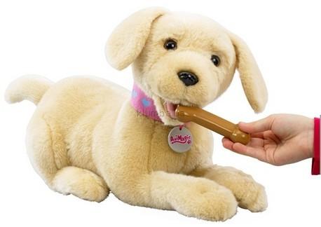 Детская игрушка AniMagic Мой любимый щенок