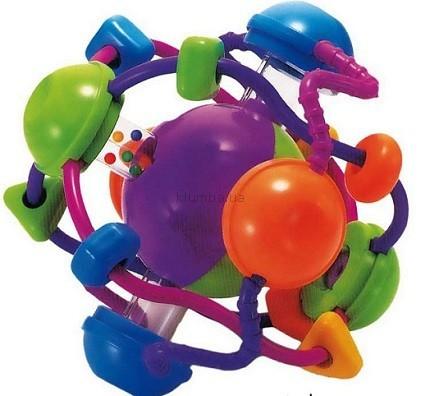 Детская игрушка BabyBaby Хихикающий шарик