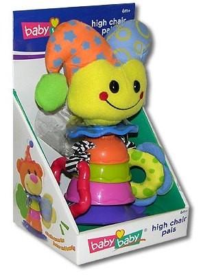 Детская игрушка BabyBaby Клоун