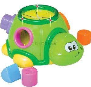 Детская игрушка BabyBaby Сортер Черепаха