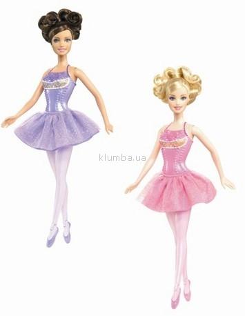 Детская игрушка Barbie Балерина