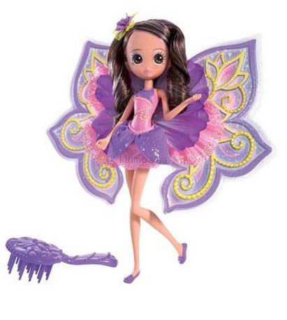 Детская игрушка Barbie Фея Жанесса, Дюймовочка