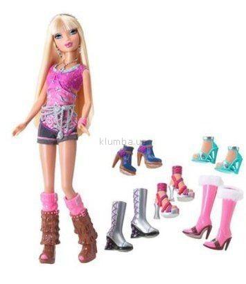 Детская игрушка Barbie Кеннеди Шопомания