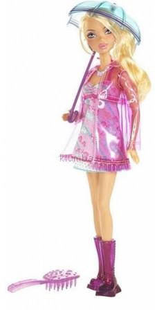 Детская игрушка Barbie Кеннеди, Шик