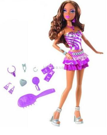 Детская игрушка Barbie Вестли, Яркий блеск