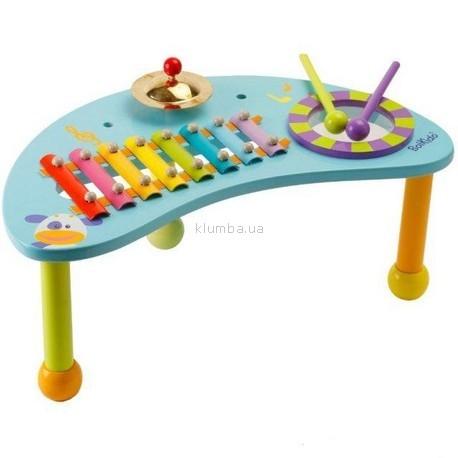 Детская игрушка Boikido Cтол Перкуссия