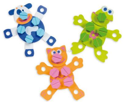 Детская игрушка Boikido Веселые зверята