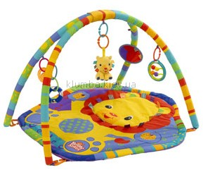 Детская игрушка Bright Starts Лев (8530)